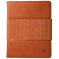 TREXTA Rotating Folio Camel for iPad 2